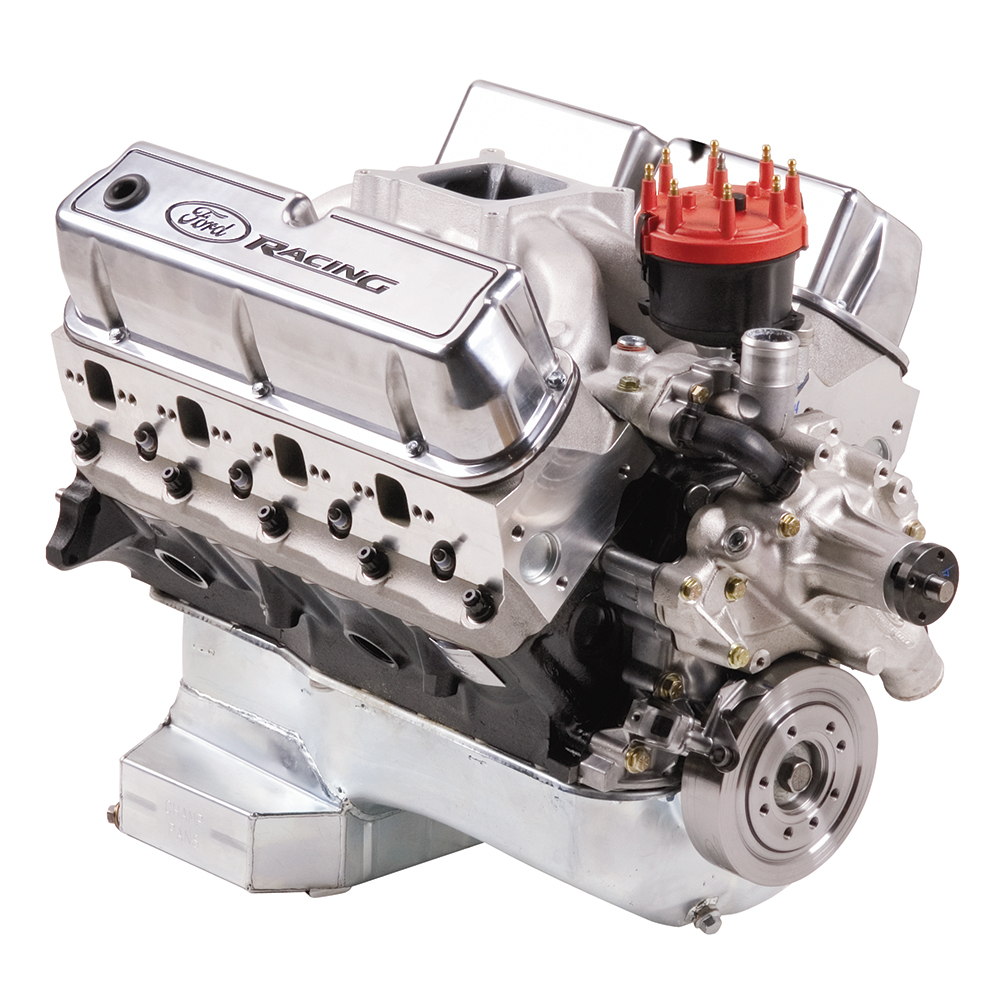 Performance car parts online in new zealand sta parts view a product engine assembly ford 347 windsor 415hp sealed crate engine malvernweather Images
