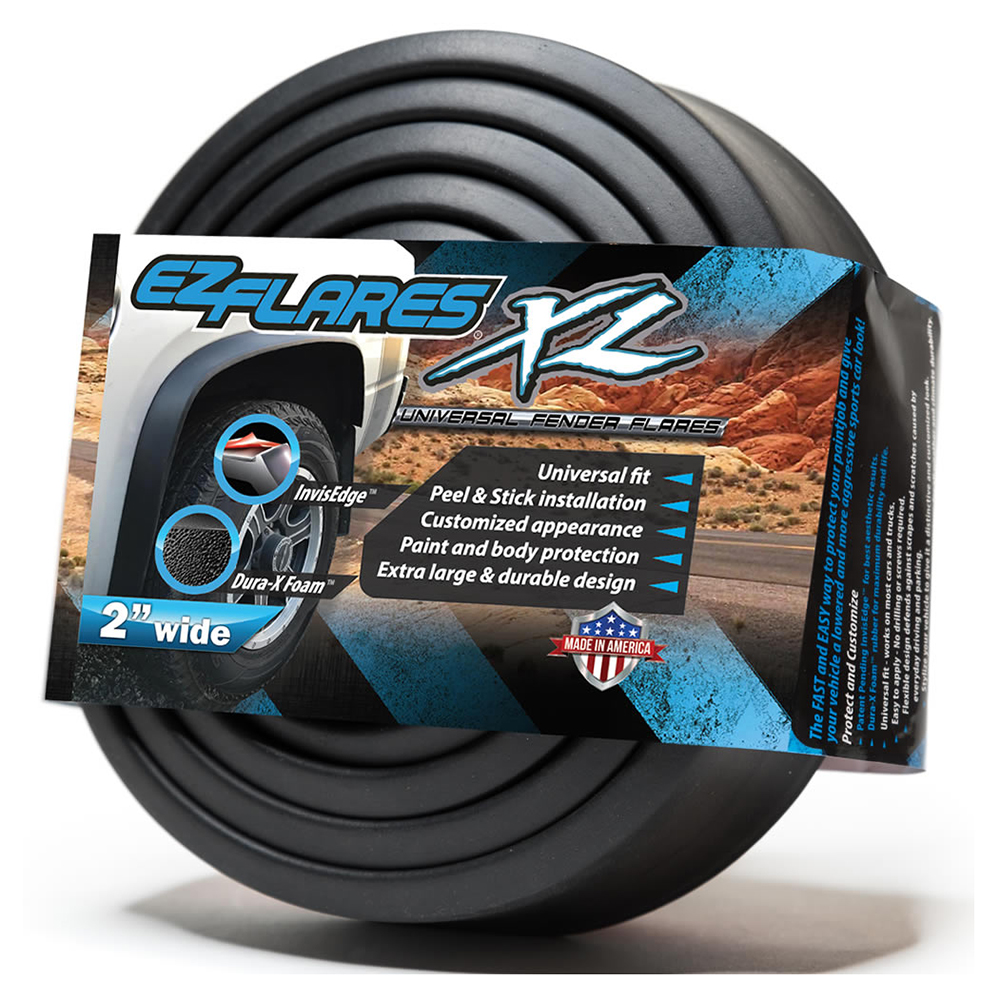 "EZ Flares - Universal Flare 2"" wide"