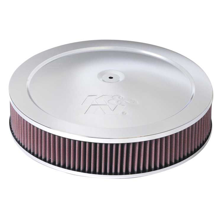 K&N 60-1280 Air Cleaner Assembly