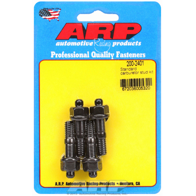 ARP 200-2401 Carb stud kit
